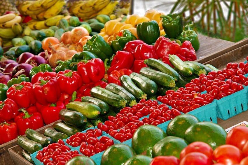 TOP 6 mari avantaje ale produselor bio