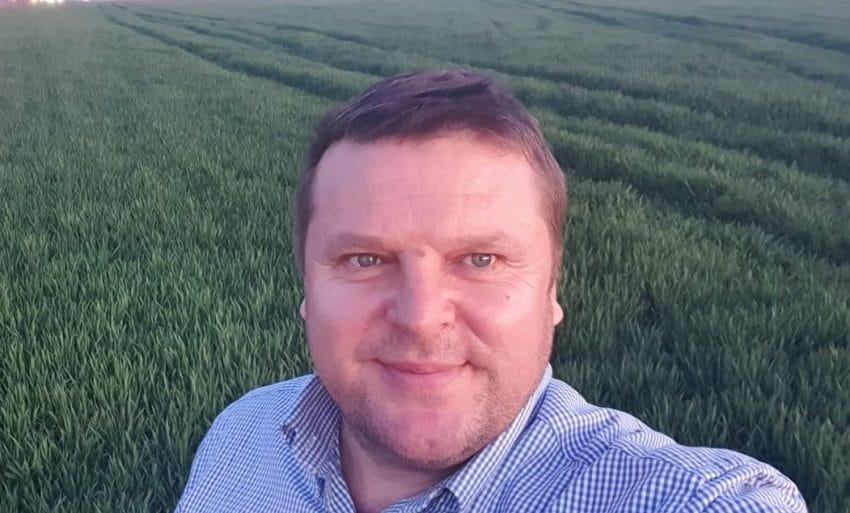 """Mesajul unui fermier pentru autoritati: """"Agricultura, un domeniu strategic, de siguranta nationala"""""""