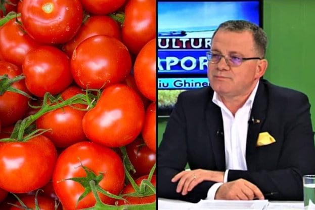 Ministrul Agriculturii: Programul Tomata a fost compromis! Sute de dosare fictive date in plata