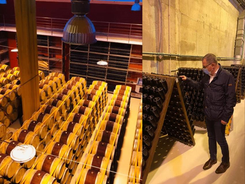 Romania in TOP 5 la sprijinul financiar UE pentru sectorul vitivinicol