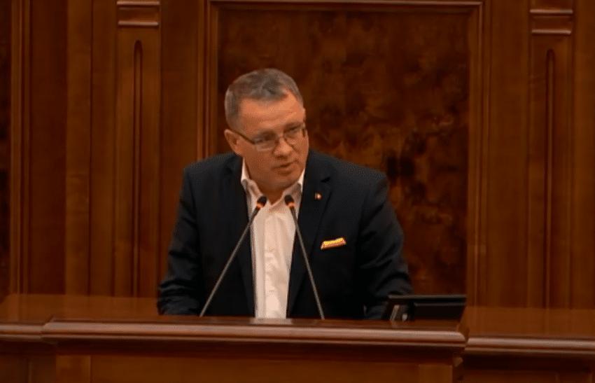 EXCLUSIV! Motiunea simpla impotriva lui Adrian Oros, votata in parlament! Care este rezultatul?