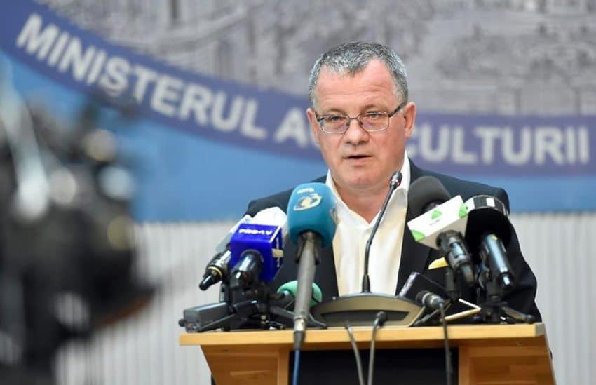 ORA 11:00 Ministrul Agriculturii anunta MASURI pentru FERMIERI in direct la AGRO TV