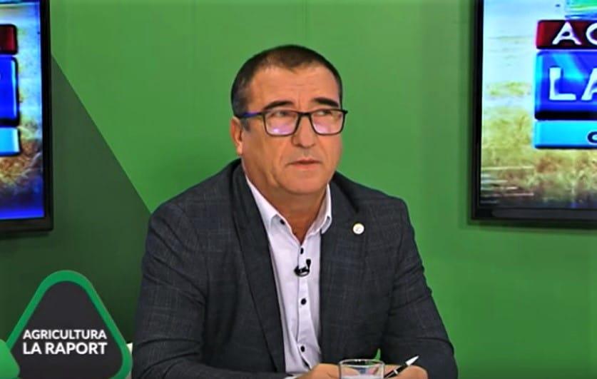 """Alexandru Stanescu: """"Nu are cum sa fie interzisa la raft etichetarea produsului romanesc"""""""