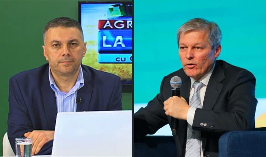 ORA 20:00 Agricultura la Raport – Dacian Ciolos vine cu ultimele noutati de la Bruxelles
