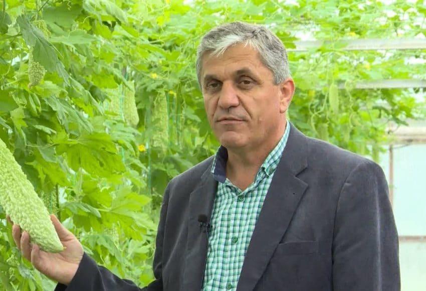 "Costel Vanatoru: ""Intreaga agricultura a fost data peste cap"""