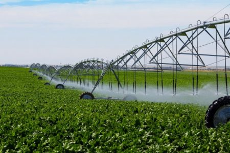 Legea care scuteste fermierii de la plata apei pentru irigatii, PROMULGATA