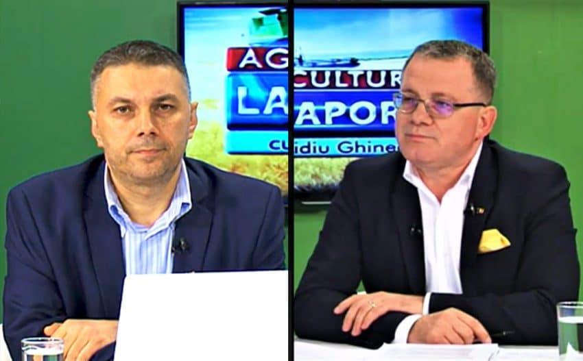 ORA 20:00 Adrian Oros, informatii EXCLUSIVE pentru fermierii romani, la AGRO TV