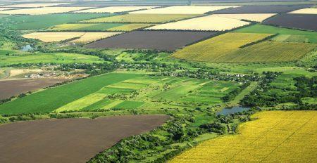 PIATA terenurilor agricole se DEBLOCHEAZA. Vom cunoaste toti proprietarii, in urma procesului de cadastrare