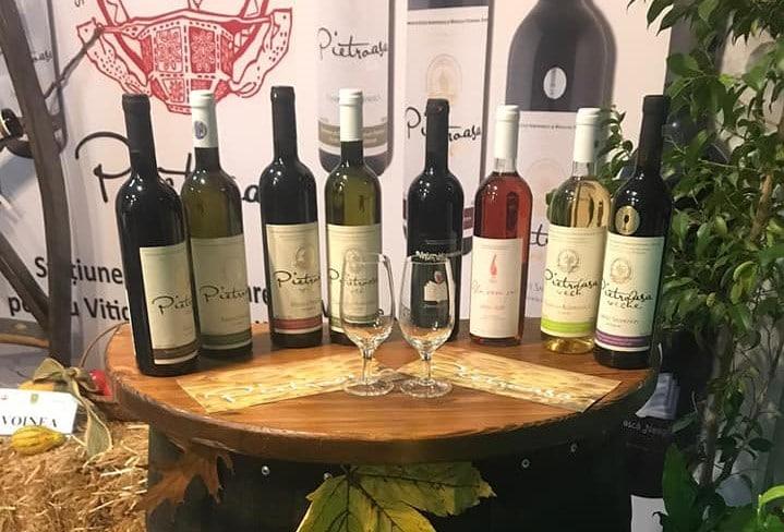 Medalii de aur pentru vinurile de Pietroasele! Ce surprize pregatesc cercetatorii buzoieni