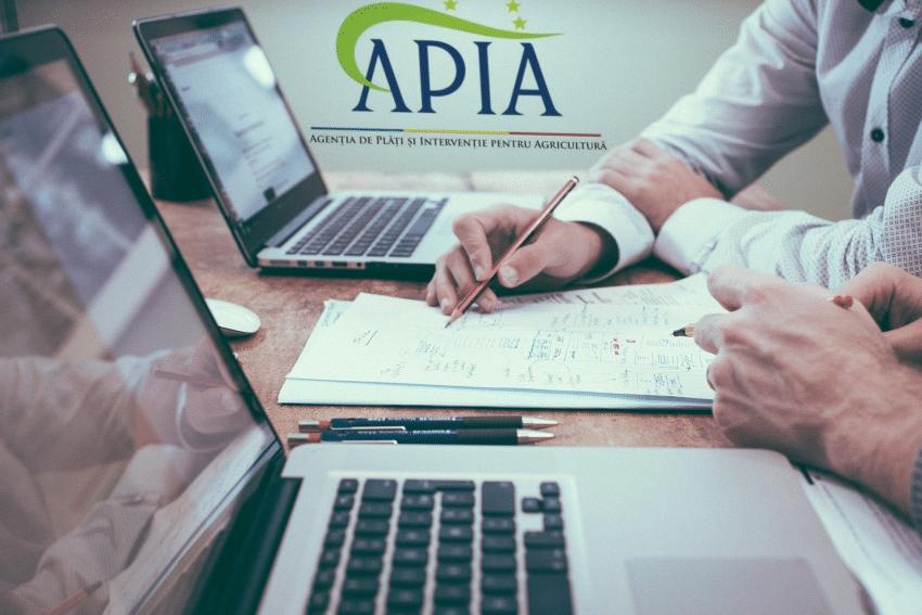 Final Campanie 2020! APIA a anuntat numarul total de cereri depuse
