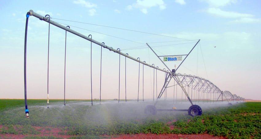 Clubul Fermierilor propune lansarea urgenta a unei scheme pentru irigatii