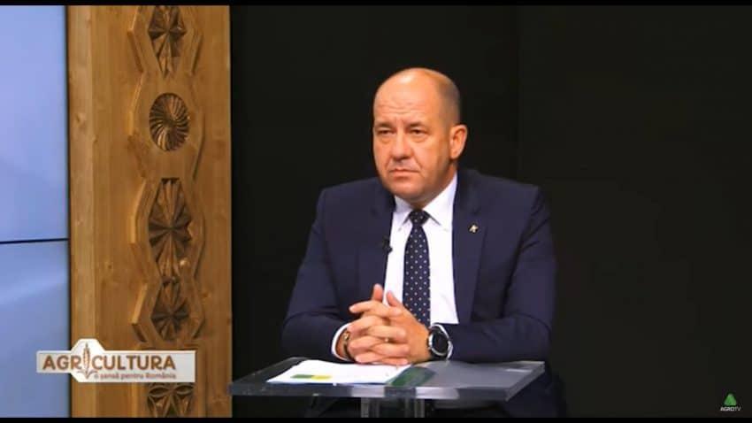 Adrian Pintea (APIA): 10.000 de adeverinte pentru fermieri au fost eliberate online