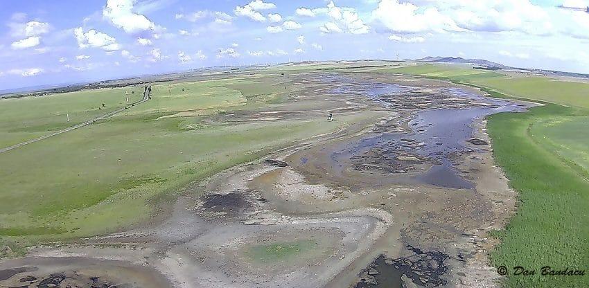 17 iunie: Ziua Mondiala pentru Combaterea Desertificarii si a Secetei