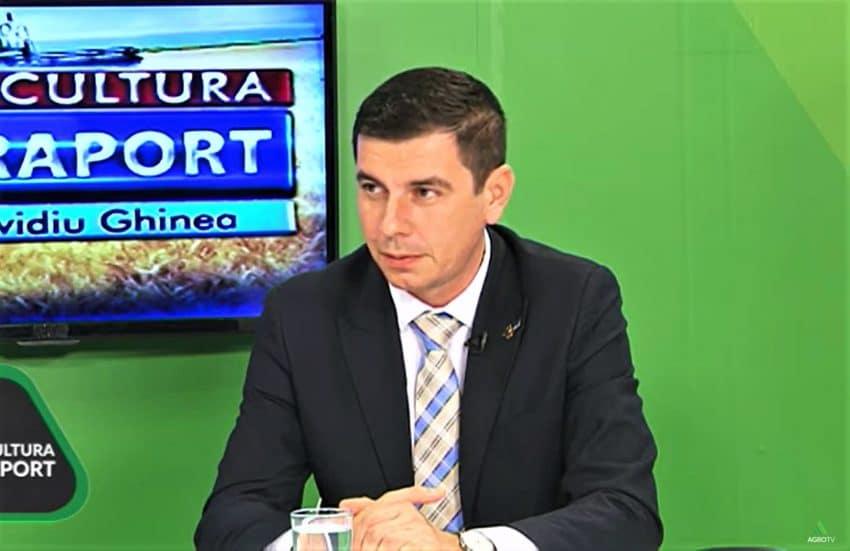 """Agricultura ecologica, o noua provocare pentru Romania. Emil Dumitru: """"Este nevoie de masuri de sprijin speciale"""""""