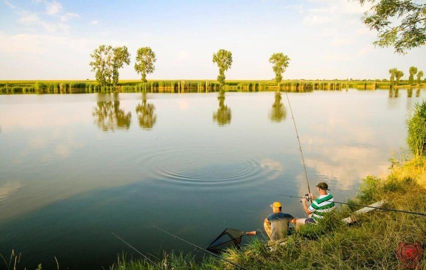 NOI REGULI pentru pescuitul recreativ