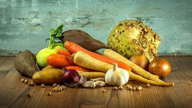 ATENTIE! Cea mai TOXICA leguma din lume! Cu totii o folosim zi de zi