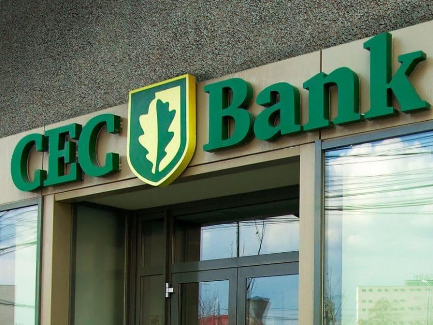 CEC Bank demareaza modernizarea retelei de bancomate si aparate multifunctionale pentru plati