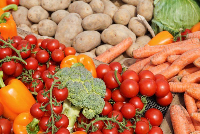 Studiu: Importam la cote maxime legume, chiar si in sezon de recolta
