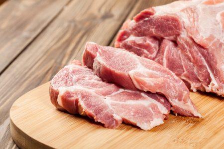 Industria carnii romanesti, in genunchi! Crestere MASIVA a importurilor in 2020!