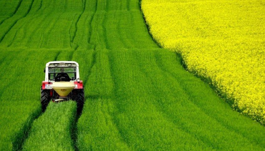 Initiativa AIPROM privind identificarea absentei solutiilor de protectie a plantelor pentru cele mai importante culturi din Romania