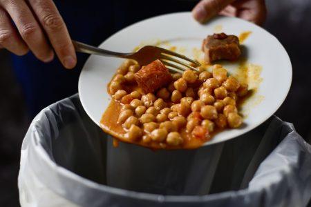 A fost demarata cea mai ampla ancheta de evaluare arisipei alimentare