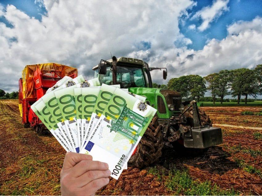 400 milioane de euro pentru agricultura! Programele de sprijin, anuntate de GUVERN