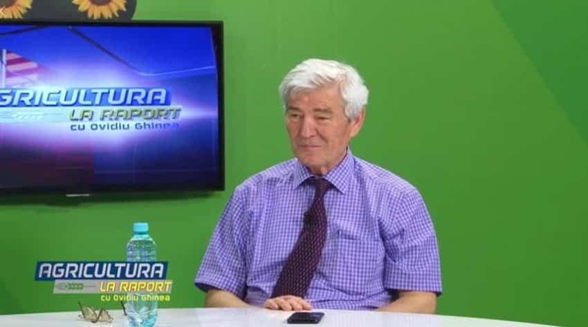 """Valeriu Tabara: """"Am gasit ape freatice poluate la 330 metri adancime cu bacterii de WC"""""""