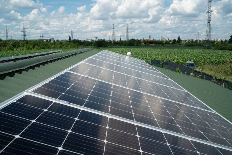 Soluții de finanțări pentru independența energetică a industriei HoReCa