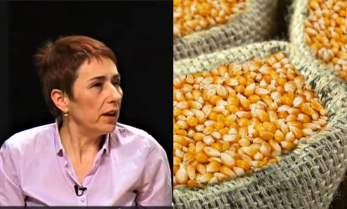 "Cristina Cionga (APPR): ""Fermierii risca sa ramana fara mijloace de a-si apara recoltele"""