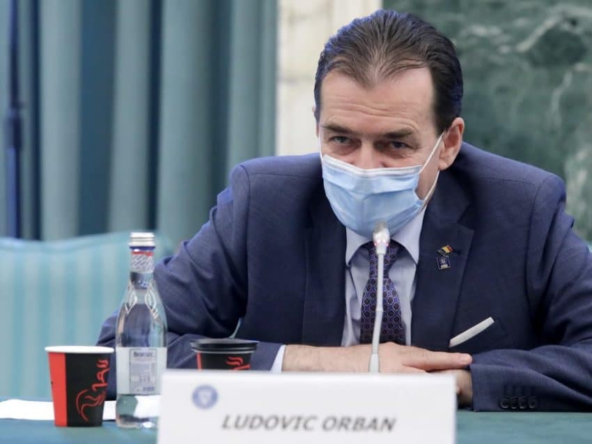 "Premierul Orban cere CRESTEREA subventiilor! ""Trebuie sa dezvoltam zootehnia"""