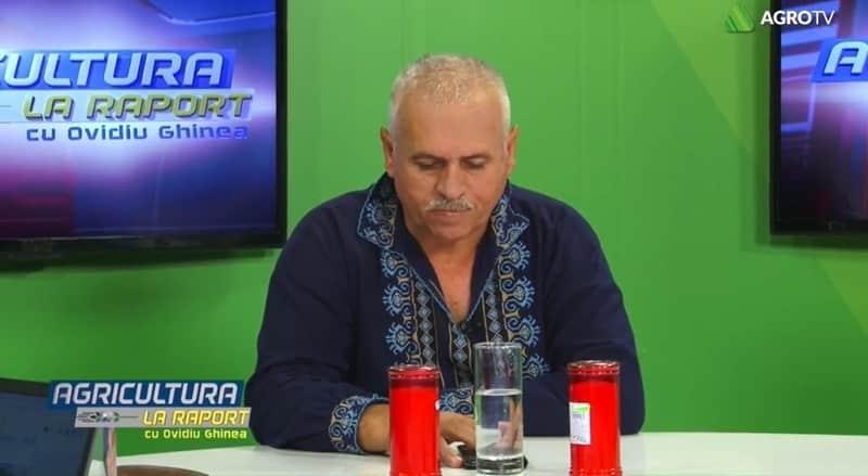 "Priveghi pentru agricultura romaneasca! Stefan Musca: ""Suntem in MOARTE CLINICA!"""