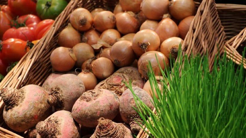 S-a deschis prima piata agroalimentara cu produse exclusiv romanesti certificate