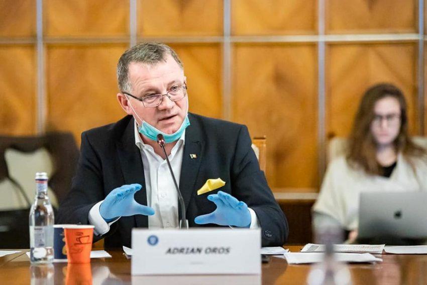 Adrian Oros, intalnire la nivelul UE. Negocieri privind Politica Agricola Comuna