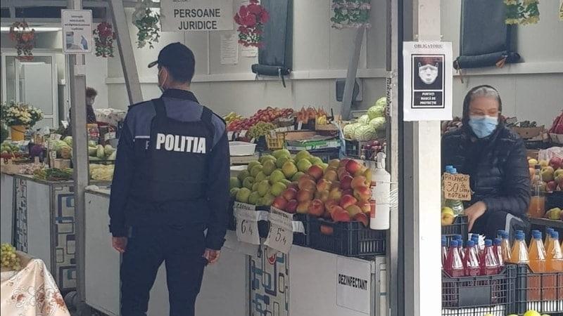 Noi controale ale poliției în mediul rural românesc. Amenzile se țin lanț