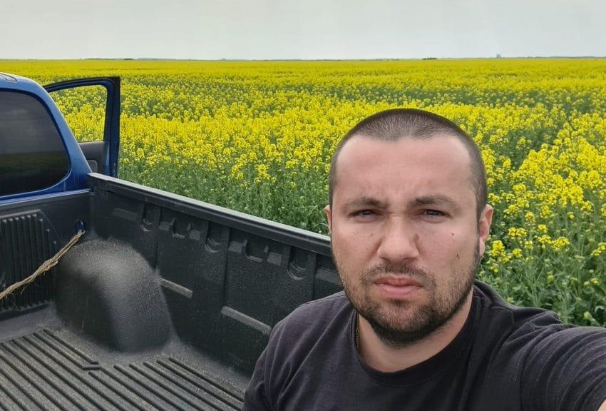"""Alexander Degianski: """"Noi, fermierii mari, am ajuns Antihristul agriculturii"""""""