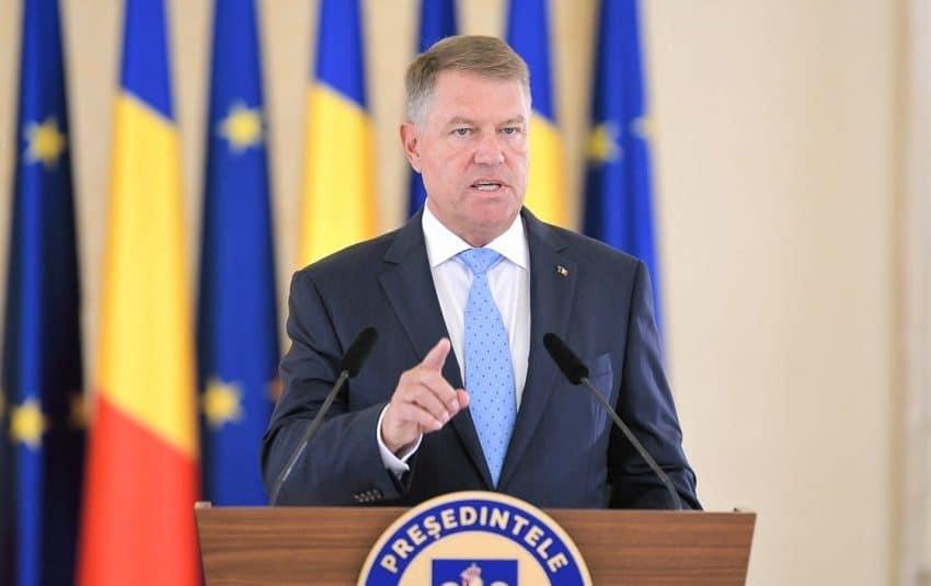 Legea Camerelor Agricole, NECONSTITUȚIONALĂ!? Președintele Iohannis a sesizat CCR