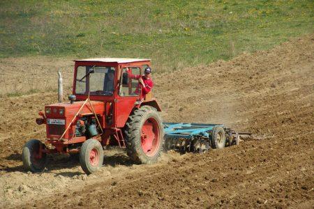 Prognoza Agrometeorologică 09-13 noiembrie. Recomandări pentru fermieri