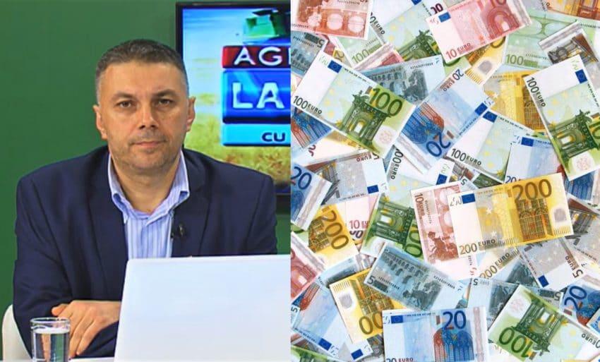 ORA 20:00 Agricultura la Raport – Accesarea fondurilor europene, pas cu pas
