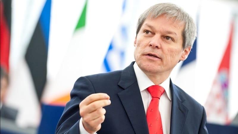 Deschideți piețele pentru producătorii români! Mesajul lui Dacian Cioloș pentru Orban