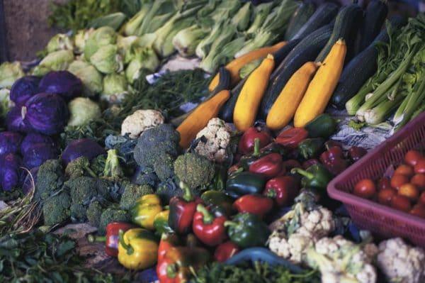 La cumpărături doar pentru URGENȚE agro-alimentare