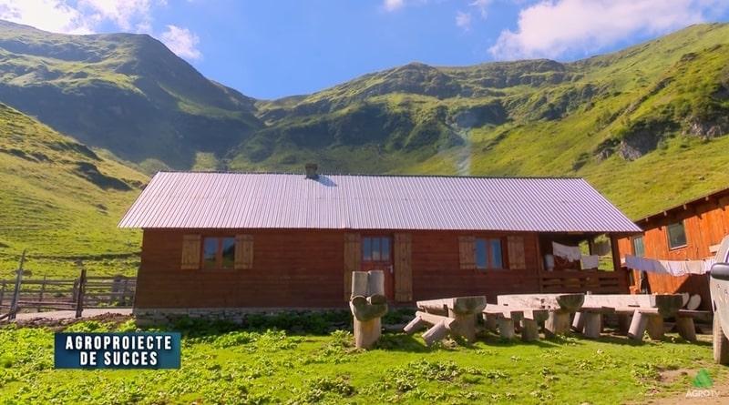 VIDEO Agroproiect de Succes – Cooperativa Agricolă de la Sângeorz Băi