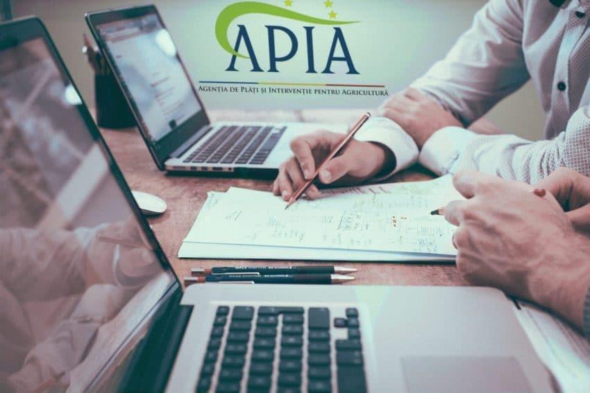 APIA a demarat autorizarea plații finale pentru anul 2020