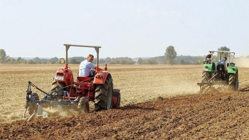 Legea vânzării terenurilor agricole le pune bețe în roate fermierilor