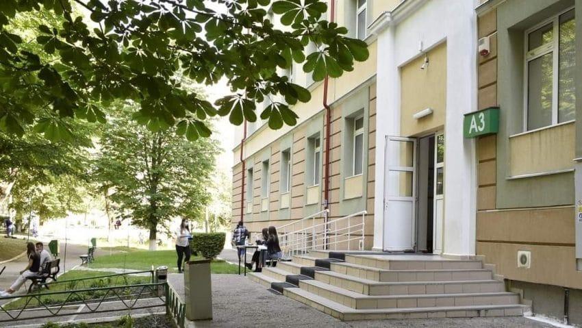 Sesiune în condiții speciale pentru studenții de la USAMV Iași