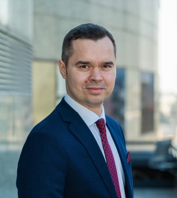 CEC Bank are un nou director de rețea