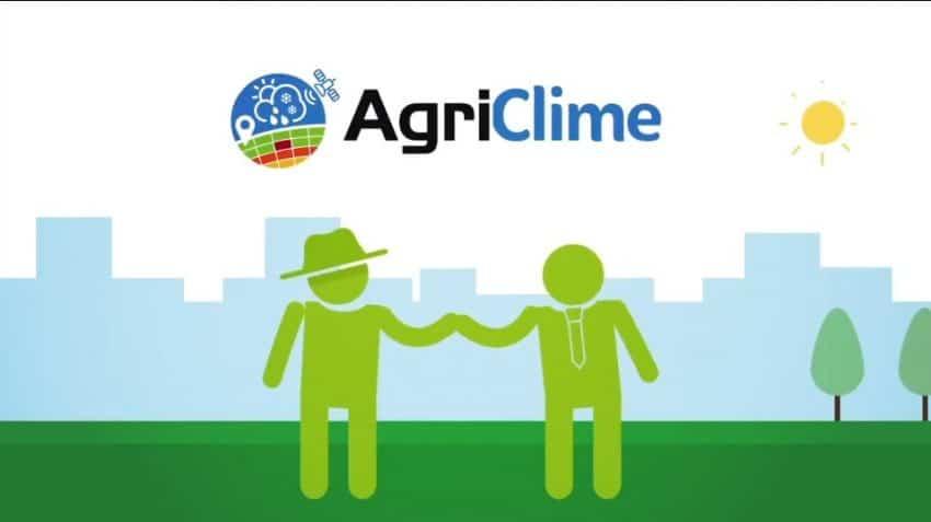 Cu programul AgriClime™ împarți riscul de secetă cu Syngenta!