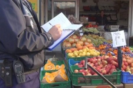 Amenzi în valoare uriașe aplicate de inspectorii ITM agricultorilor