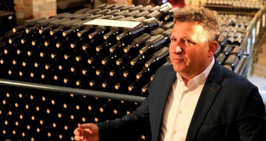 Interesul consumatorilor pentru vin românesc, de calitate, a crescut în ultimii ani. Vedeta acestei ierni: vinul rose
