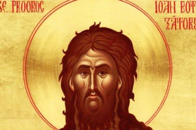 De Sf. Ioan fiti veseli, dar nu beti vin rosu. Pe cel alb traditia nu il interzice . La multi ani!