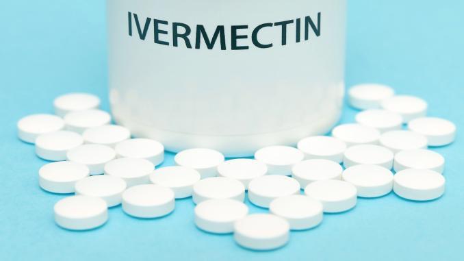 ANUNȚUL Colegiului Medicilor Veterinari cu privire la utilizarea de ivermectină pentru profilaxia şi tratamentul infecţiei cu SARS-CoV-2!